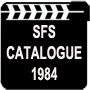 1984 Catalogue