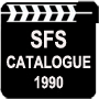 SFS Catalogue 1990