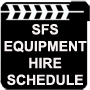 SFS EQUIPMENT SCHEDUAL