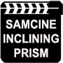 SamScine Inclining Prism