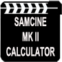 Samcine MK II Calculator