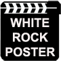 White Rock Film Poster