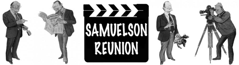 Samuelson Film Service