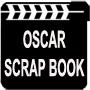 OSCAR SCRAP BOOK