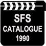 SFS Catalogue 1990