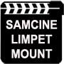 Samcine Limpet Mount