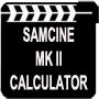 Samcine MK II Calculator