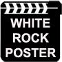 White Rock Film Poster